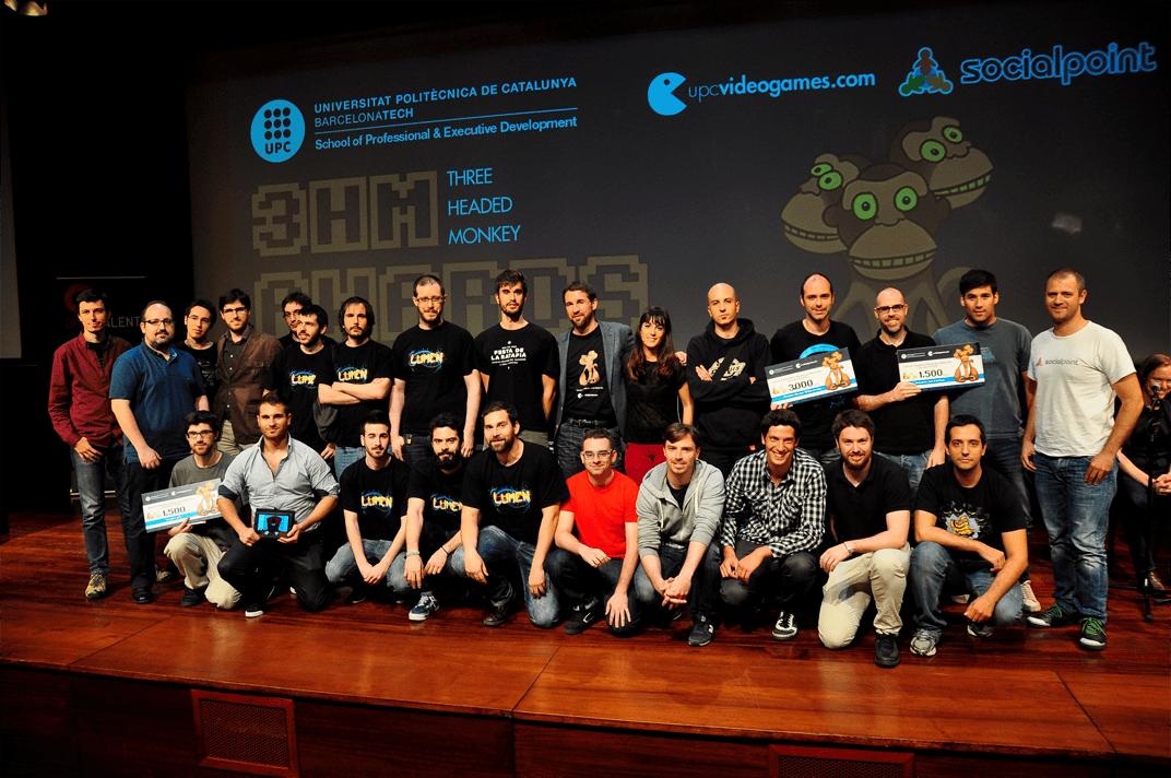 Premios 3HMA