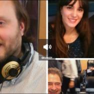 La Vida a Catalunya Ràdio: Música e Internet