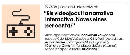 11ª Semana de la Comunicación de la Universitat de Lleida