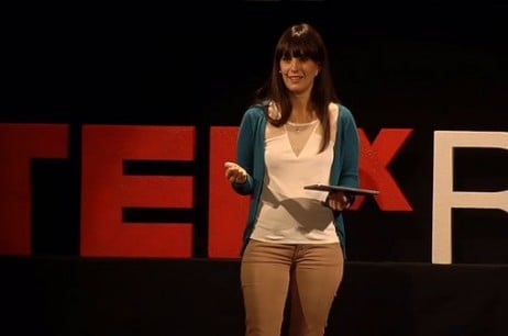 TEDxReus: How technology will make us free