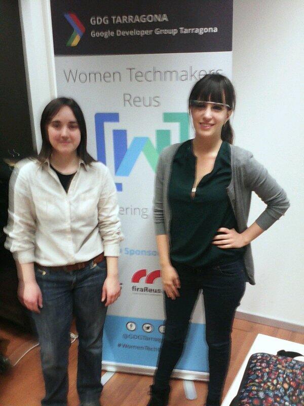 Women Techmakers Reus