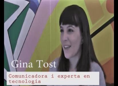 El mundo de las apps en Cataluña