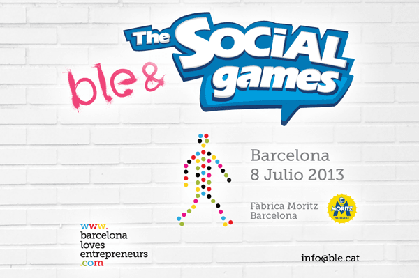 Ble & Social Games
