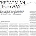 catalan tech way