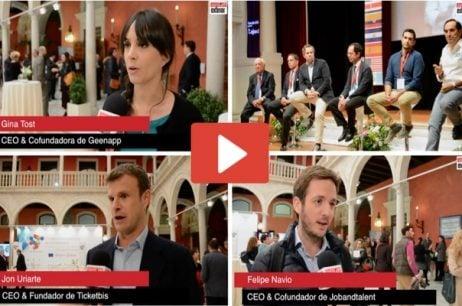 Sevilla acoge el I Congreso Iberoamericano de Emprendimiento