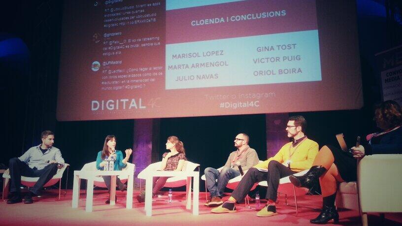 digital4c 1