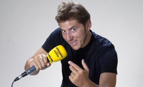 Colaboración en Matí de Catalunya Ràdio