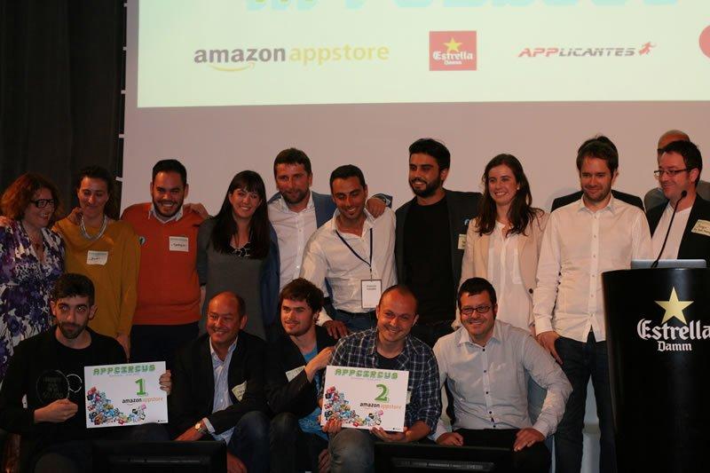 Premios AppCircus 2014