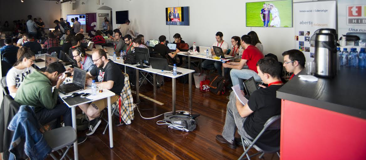 hackathon 04