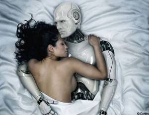 """El sexo del futuro en """"Les mil i una nits"""""""