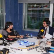 Spin Doctors en Catalunya Ràdio
