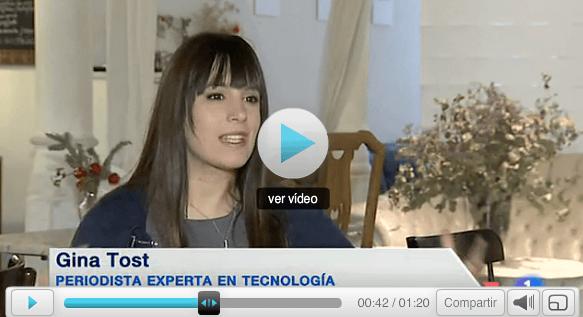 Notícias de TVE